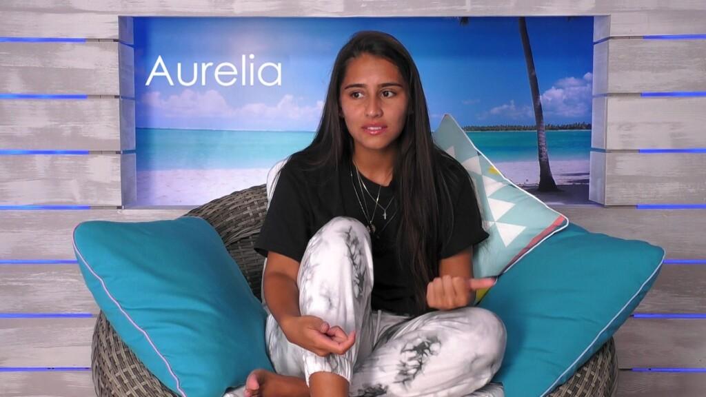 Love Island 2020 Tag 3 - Aurelia zweifelt an Henrik
