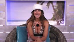 Love Island 2021 Tag 4 - Livia findet Amadu toll