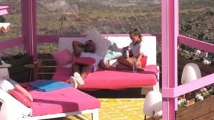 Love Island 2021 Tag 5 - Amadu und Bianca