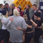 Big Brother Tag 29 - Bewohner freuen sich über den Auszug von HC