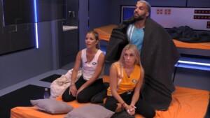 Promi Big Brother 2021 Show 5 - Daniela und Ina streiten sich