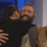 Big Brother Tag 29 - Hans Christian sieht seine Mutter wieder