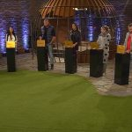 Big Brother Tag 36 - Offene Nominierung