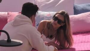 Love Island 2021 Tag 8 - Adriano ist abgeturnt von Bianca