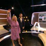 Promi Big Brother 2016 Tag 8 - Dolly Dollar im Studio
