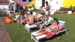 Love Island 2021 Tag 8 - Gleich ist Schluss mit Chillen in der Sonne