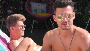 Love Island 2021 Tag 8 - Fynn und Dennis machen sich Sorgen