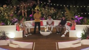 Love Island 2021 Tag 8 - Kaan bleibt Single