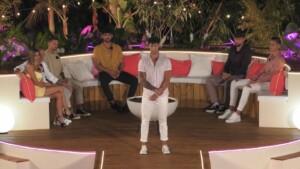 Love Island 2021 Tag 8 - Dennis bleibt Single
