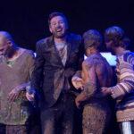 Promi Big Brother 2016 Tag 8 - Promis sauen Jochen Schropp ein
