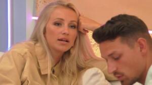 Love Island 2021 Tag 8 - Jannik und Lena diskutieren heftig und machen dann Schluss