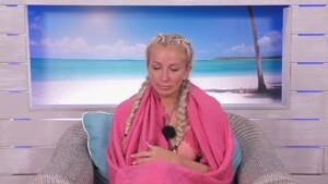 Love Island 2021 Tag 9 - Lena will die Villa verlassen
