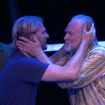 Promi Big Brother 2016 Tag 9 - Robin und Joachim beim Duell