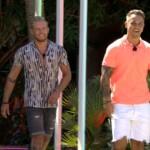 Love Island 2020 Tag 13 - Melvin und Tobias ziehen in die Villa ein