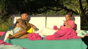 Love Island 2020 Tag 13 - Tobias und Melina lernen sich kennen