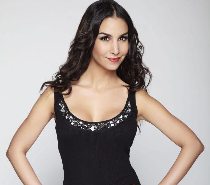 Sila Sahin spielt das Biest Gina Schmitz