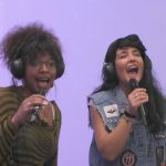 Big Brother 2020 - Vanessa und Michelle singen einen Song zusammen