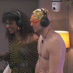 Big Brother 2020 - Vanessa und Philipp singen gemeinsam einen Song