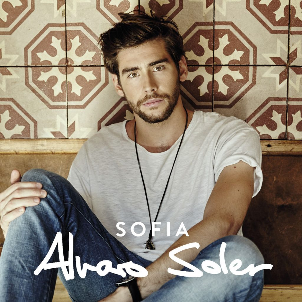 Alvaro Soler, © Universal Music