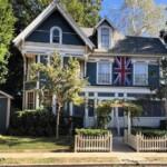 Gilmore Girls - Haus von Sookie und Jackson