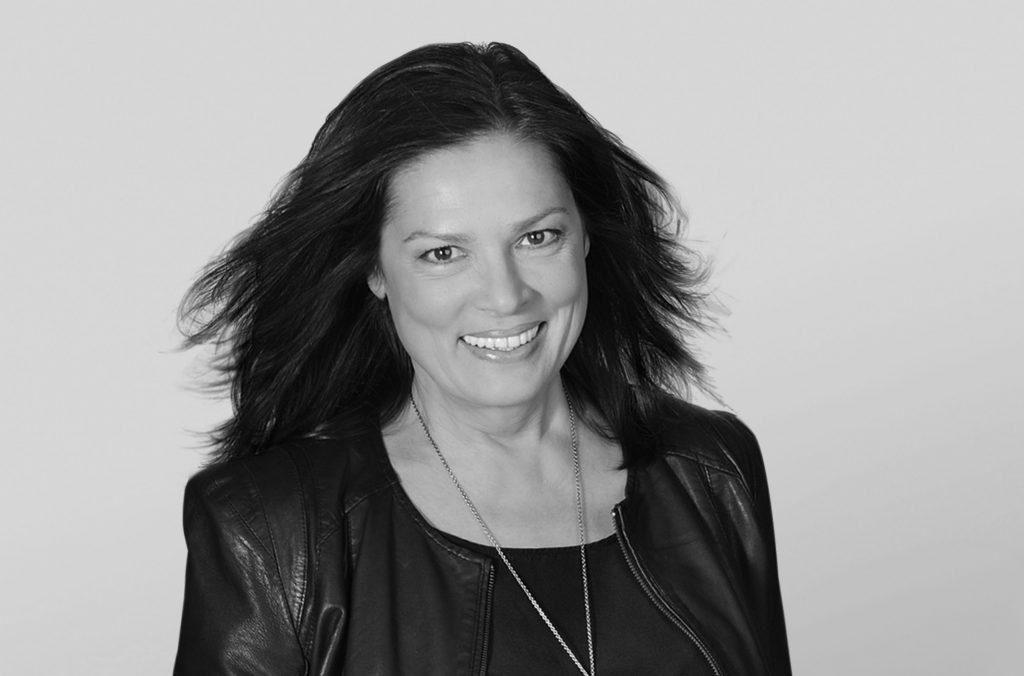 Mit 56 - Moderatorin Stefanie Tücking gestorben | Welt