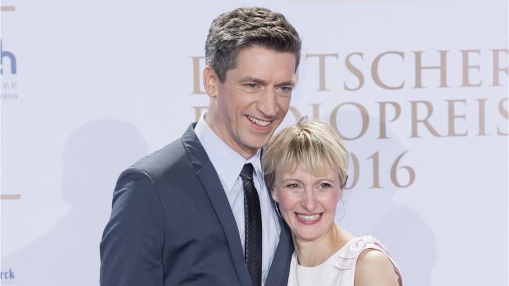 Steffen und Anne-Katrin Hallaschka sind Eltern eines Jungen geworden.