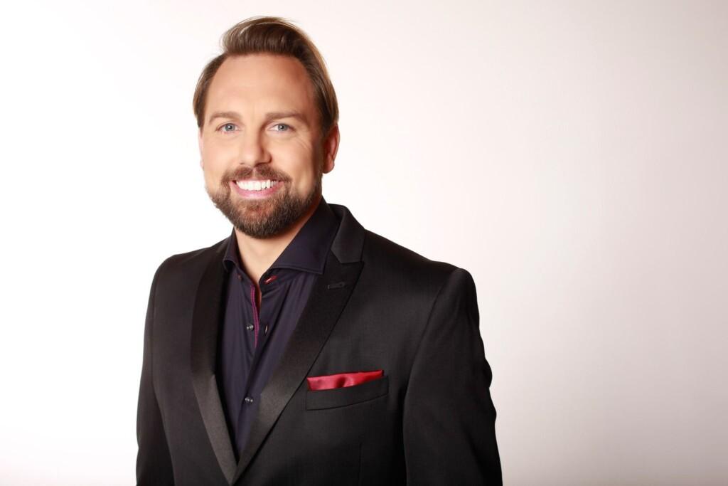 Steven Gätjen wechselt von ProSieben zum ZDF