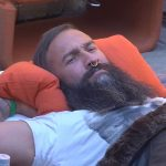 Big Brother Tag 12 – Hans-Christian