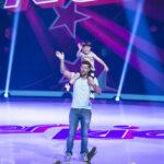 Superkids 2016 Folge 1 - Titus Ashby