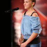 Das Supertalent 2013 – Sophie Schwerthöffer