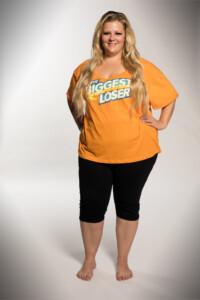 The Biggest Loser 2016 - Patricia M.