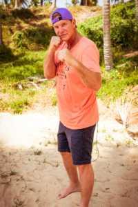 Kampf der Realitystars - Stephan Jerkel