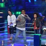 The Voice Kids 2016 Battles - Eray, Amaro und Theo