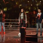 The Voice Kids 2016 Battles - Melisa, Shayene und The Anh