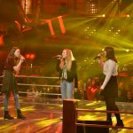 The Voice Kids 2016 Battles - Lara, Chiara E