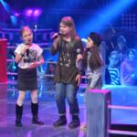 The Voice Kids 2016 Battles - Emma, Leilani und Magdalina
