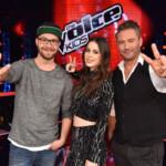 """""""The Voice Kids 2016"""" startet heute Abend in SAT.1"""