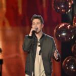 The Voice Kids 2016 Halbfinale - Ridon