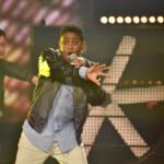 The Voice Kids 2016 Halbfinale - Theo