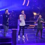 The Voice Kids 2016 Battles - Ridon, Robin und Merdan