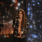 The Voice Kids 2016 Halbfinale - Lara B