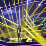 The Voice Kids 2016 Halbfinale - Patrik