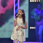 The Voice Kids 2016 Halbfinale - Hala