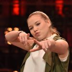 The Voice Kids 2016 Battles - Amely
