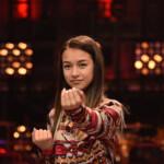 The Voice Kids 2016 Battles - Claudia