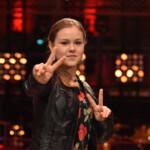 The Voice Kids 2016 Battles - Emily