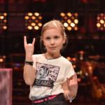 The Voice Kids 2016 Battles - Emma