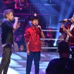 The Voice Kids 2020 Battles 1 - Enno, Yike und Nikolas