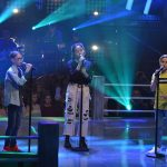 The Voice Kids 2020 Battles 1 - Mats, Alija und Phil