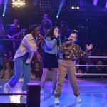 The Voice Kids 2020 Battles 1 - Daniella, Cathleen und Gianna
